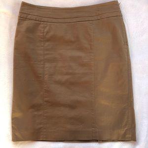 Loft pencil skirt Size 8